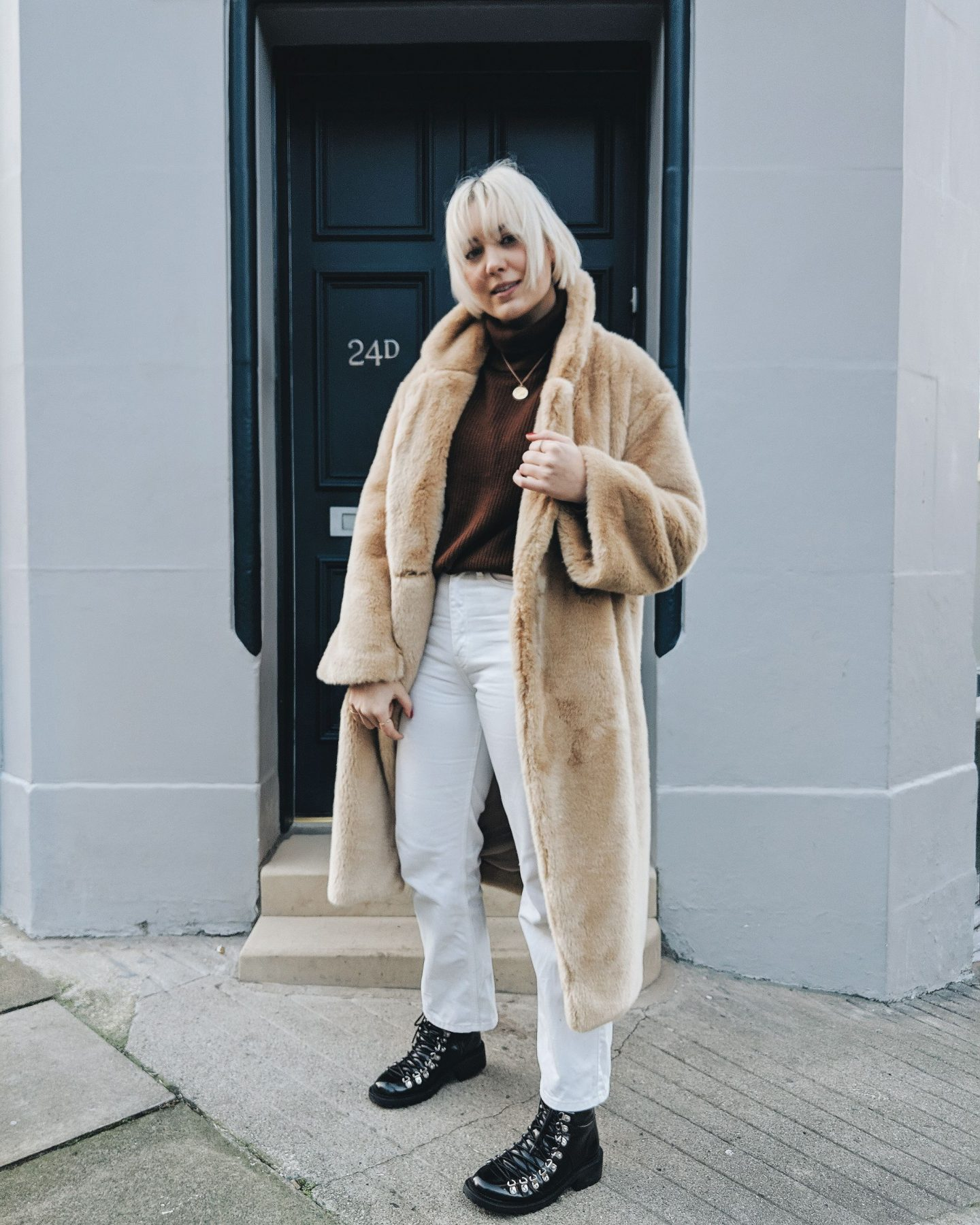 20 Winter Coats I'm Lusting After